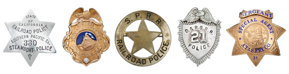 Breast Badges