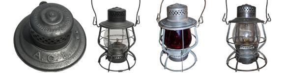 """Keystone """"Casey"""" Lanterns"""