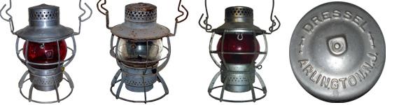Dressel Lanterns