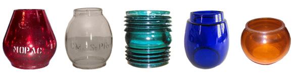 Lantern Globes