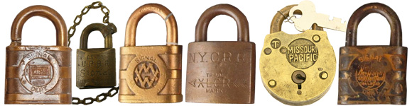 Other Locks