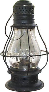 The Biggest Distinction In Railroad Lanterns Are Between Fixed Globe Tall And Short There Also Special Case Items Such As